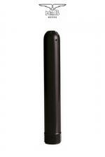 Canule de douche PVC pour lavement - Une canule PVC à raccorder au tuyau de douche pour pratiquer vos lavements.